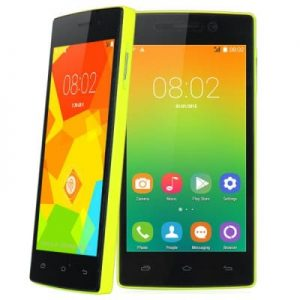 OUKITEL Original One 4.5 inch Android 4.4 3G Smartphone