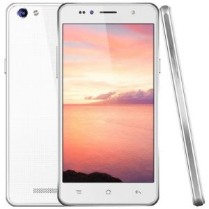 SISWOO C50 5.0 inch MTK6735 Android 5.1 4G Smartphone