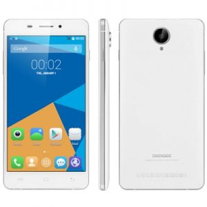DOOGEE IBIZA F2 5.0 inch Android 4.4 4G LTE Smartphone