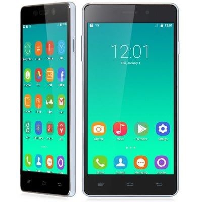 OUKITEL Original Pure 5.0 inch Android 5.0 Lollipop 3G Smartphone