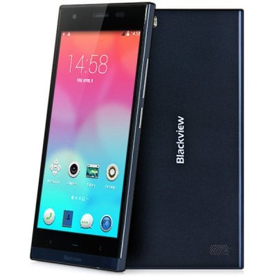 Blackview Alife s1 5.0 inch Android 4.4 4G Smartphone