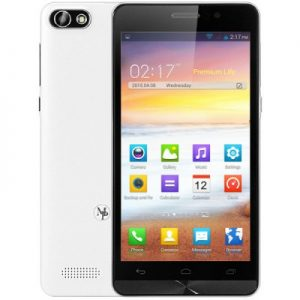 Mpie Z6 5.5 inch Android 4.4 3G Smartphone