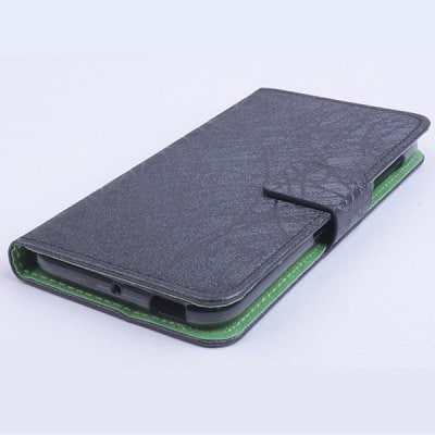 Luxury Wallet Flip Leather Case Stand Cover for ZTE Blade S6 Phone Bags Pouch