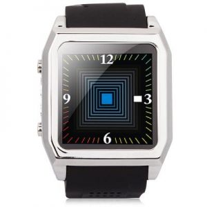 TW530D Single SIM Smart Watch Phone