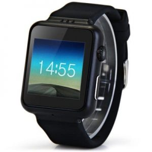 K8 Android 4.2 3G Smart Watch Phone