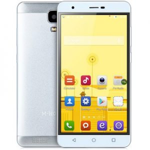 M Horse MT7 5.5 inch Android 4.4 3G Smartphone