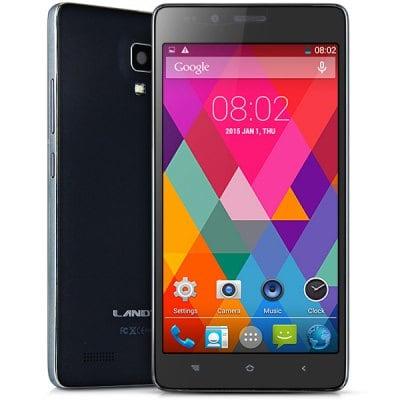 LANDVO L500S 5.0 inch 3G Smartphone