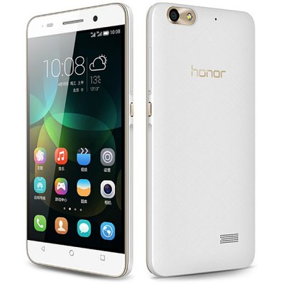 HUAWEI Honor 4C 5.0 inch Octa Core Android 4.4 Dual 4G Smartphone