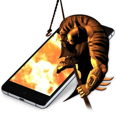 Elephone S2 4G Phablet