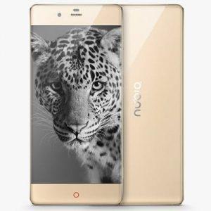 ZTE Nubia Z9 Qualcomm Snapdragon 810 64bit 3GB RAM 32GB ROM Android 5.0 Lollipop 5.2 inch 4G Smartphone