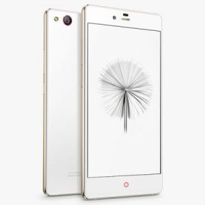 ZTE Nubia Z9 Max 5.5 inch Octa Core Android 5.0 4G Phablet