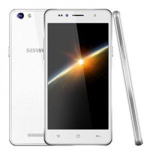 SISWOO C55 5.5 inch MTK6753 64bit Android 5.1 4G Phablet 2GB RAM 16GB ROM