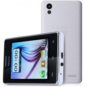 Vinovo K3 4.0 inch Quad Band Unlocked Phone FM Dual SIM MP3