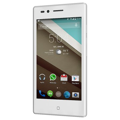 SISWOO A5 MTK6735 64bit Android 5.1 Lollipop 4G LTE Smartphone
