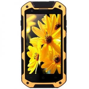 iMan i5800C MTK6582 Android 4.4 3G IP67 Smartphone