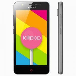 ZOPO ZP330 MTK6735 64bit Android 5.1 4G LTE Smartphone