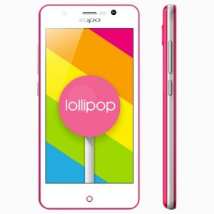 ZOPO ZP330 MTK6735 64bit Android 5.1 4G LTE Smartphone
