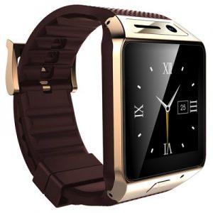 GV08S Smart Watch Phone
