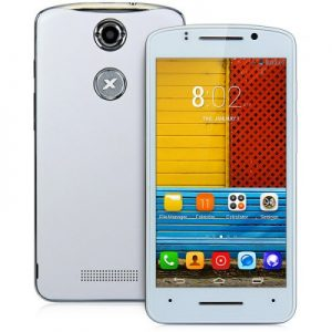 X 5.0 inch Android 4.4 MTK6572 Dual Core 1.2GHz 3G Smartphone GPS Bluetooth