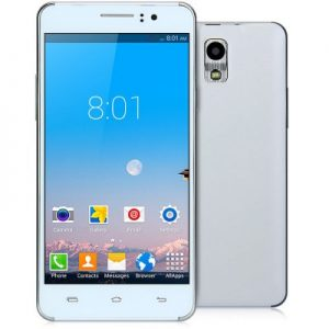 N760 Android 4.4 3G Smartphone MTK6572 Dual Core 1.2GHz 5.0 inch QHD Screen Dual Cameras