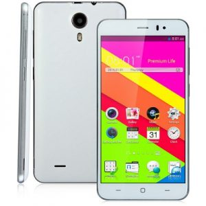 V1 5.0 inch Android 4.4 MTK6572 Dual Core 1.2GHz 3G Smartphone