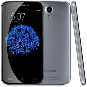 DOOGEE Y100 Pro 4G LTE Phablet