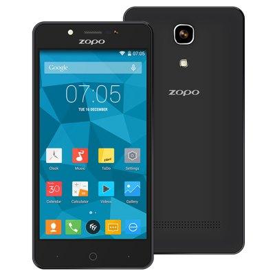 Color E ZOPO ZP350 Android 5.1 4G LTE Smartphone
