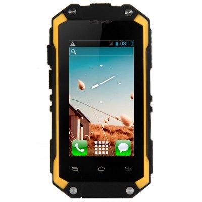 M13 3G 2.5 inch Android 4.2 Smartphone Waterproof-Anti-Fall-Dustproof-MTK6572 1.0GHz Dual Core WiFi
