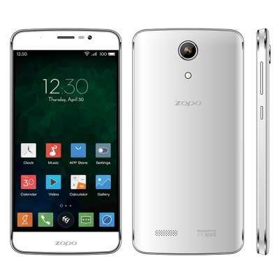 ZOPO Speed 7 ZP951 4G Phablet