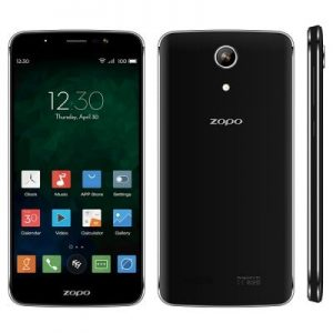 ZOPO Speed 7 Plus ZP952 4G Phablet