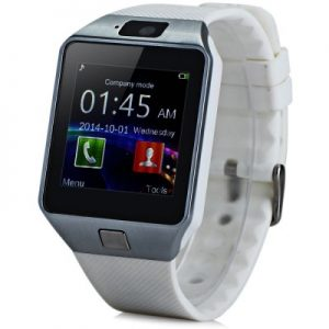 DZ09 Single SIM Smart Watch Phone