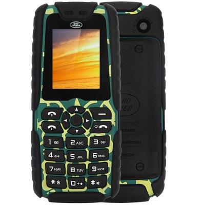 XP3300 Unlocked Phone
