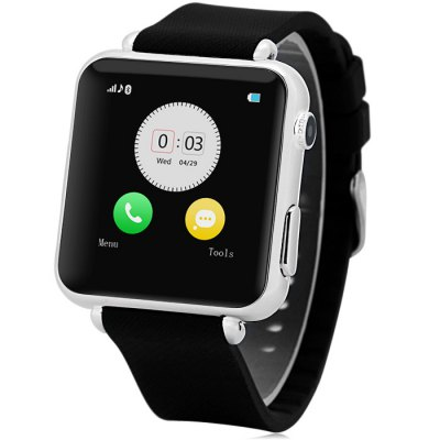 iradish Y6 Smart Watch Phone