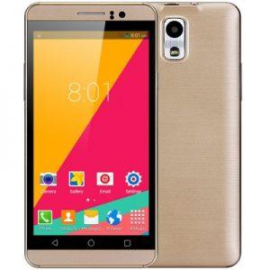 N770 3G Smartphone