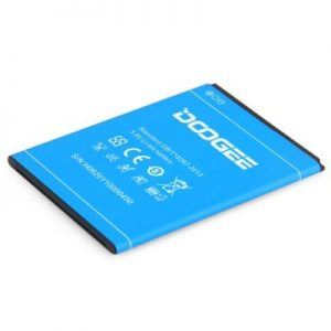 3.8V 2200mAh Battery for DOOGEE Y100 Pro Smartphone