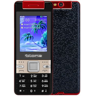 Q218 Quad Band Unlocked Phone
