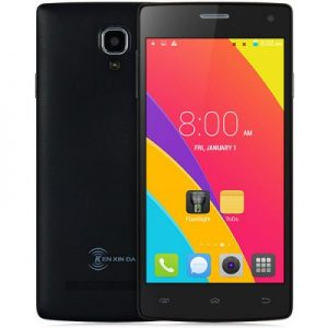 Ken Xin Da X2 3G Smartphone