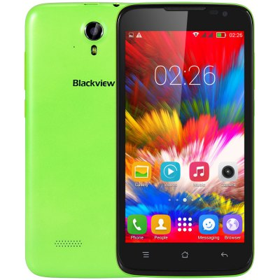 Blackview Zeta V16 Smartphone 5.0 inch
