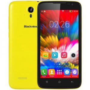 Blackview Zeta V16 Smartphone 5.0 inch