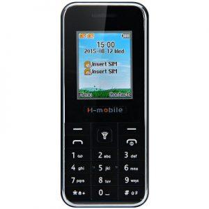 225 Quad Band Dual SIM Phone