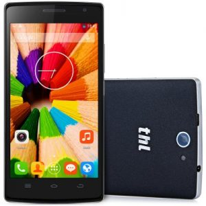 THL 5000T Android 4.4 3G Smartphone