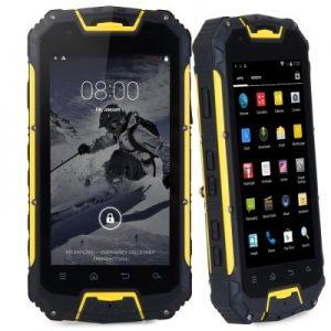 Snopow M8C Sports Smartphone