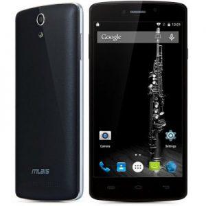 Mlais MX Base Android 5.1 Lollipop MTK6735 64bit 4G LTE Smartphone