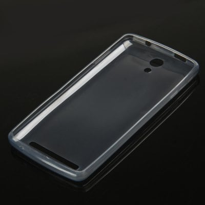 Mlais MX Base TPU Material Back Cover Case