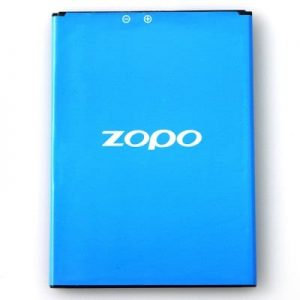 ZOPO Speed 7 Original 3.8V 2500mAh Battery
