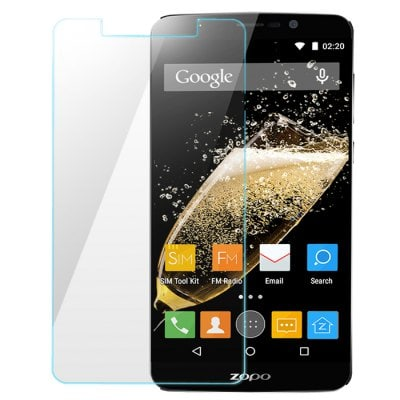 ZOPO Speed 7 Tempered Glass Protector Film