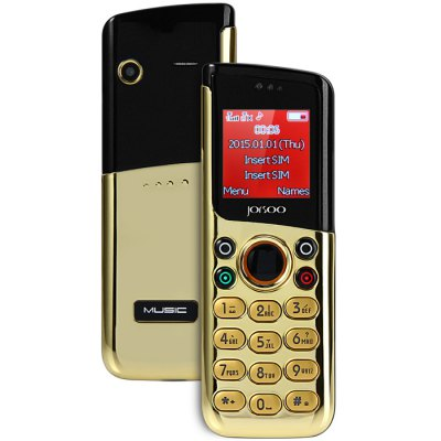 J99 Quad Band Dual SIM Phone