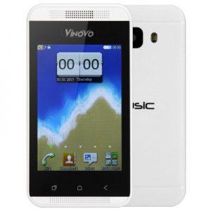 Vinovo M9 3.5 inch Quad Band Unlocked Phone FM Dual SIM MP3