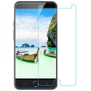 Tempered Glass Protector Flim Fitting for Ulefone be touch 2