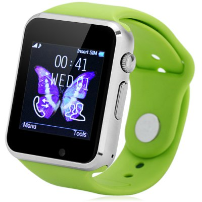 IAIWAI C600 Smartwatch Phone